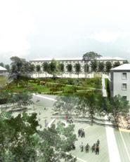 Concorso di idee per la riqualificazione della Villa Comunale ed aree limitrofe in Monte Sant'Angelo