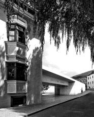 Scuola di musica di Brunico