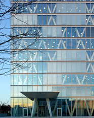 New office building ABR 5 Roche
