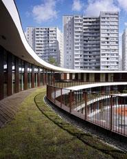 Bobigny School Complex
