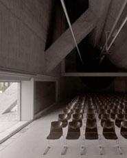 Auditorium Plantahof