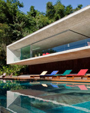 Paraty House