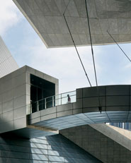 Busan Cinema Center / Busan International Film Festival