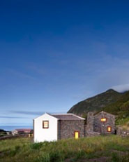 Environmental Interpretation Centre in São Jorge Island