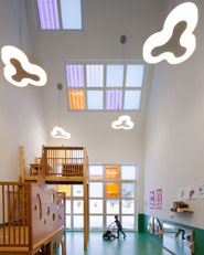 Childminders Centre (Haus der Tagesmütter)
