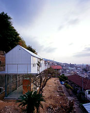 House in  Rokko