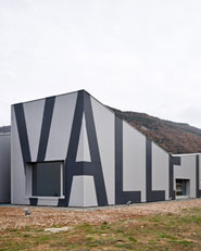 Multipurpose Centre Valle de Salazar