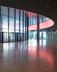 Messe Basel - New Hall 