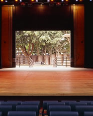 Santa Cruz High School Theatre