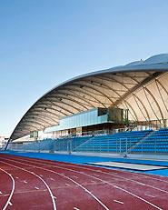 Léo Lagrange Stadium