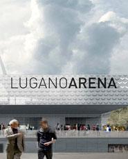 Stadio Cornaredo e Polo sportivo e degli eventi