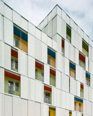 Social Housing in Mieres