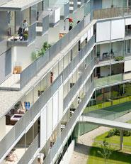 Messequartier Graz