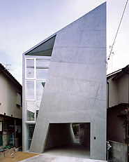 House Folded