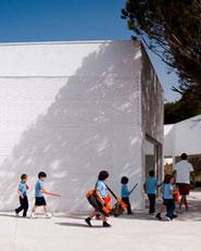 Parque Kindergarten