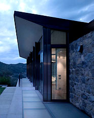 Prato Poolhouse