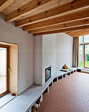 House extension Mortsel