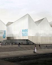 Nuovo Museo di Storia della Baviera a Regensburg