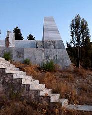 Damasta War Memorial