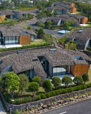 Jeju Ball Complex