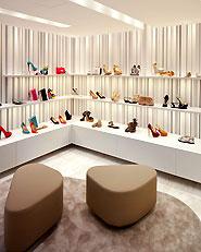 Boutique Giuseppe Zanotti Design, Venezia