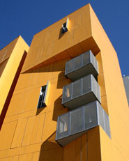 62 social housing in Madrid