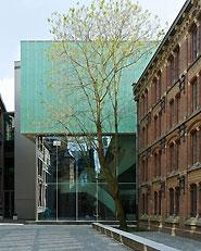 Museumkwartier 's-Hertogenbosch
