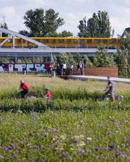 Park am Gleisdreieck - Westpark