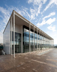 Centro commerciale e uffici Netcenter
