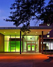 Michigan State University Owen Hall Renovation