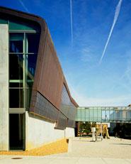 Western Michigan University School of Art Richmond Center for Visual Arts