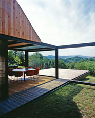 Contemporary Interpretation of a Traditional Zagorje Cottage