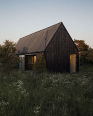 Summer house in Gotland