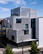 École Nationale Supérieure d'Architecture de Strasbourg