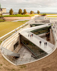 The Danish Maritime Museum