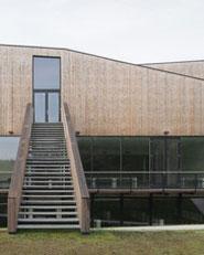 RUPERT arts and education centre in Vilnius