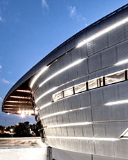 Azur Arena Antibes