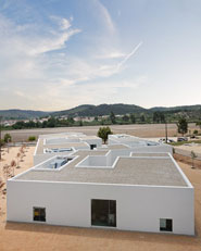 School Centers in Abrantes