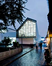Zhujiajiao Museum of Humanities & Arts