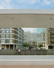 Urban Podium Rotterdam