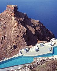 Grace Santorini Hotel & Villa