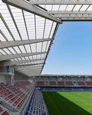 Pasaron Stadium