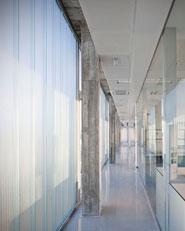 Ampliación del Centro de Investigaciones Biomédicas