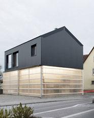 House Unimog