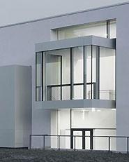 Auditorium Building Zittau University