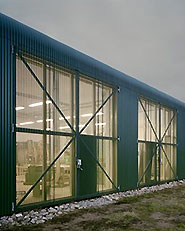 Werkhaus Schütze