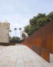 Castillo de la luz Museum