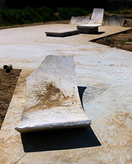 Pietrasanta skatepark
