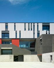 IES y Escuela de Hostelería en Plasencia