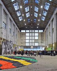 FRAC (Fond Régional d'Art Contemporain) de la Région Nord Pas-de-Calais